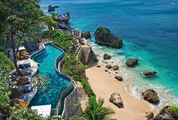 Бали откроют для туристов