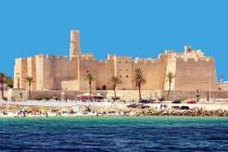 Тунис без карантина