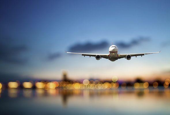 Рейсов на курорты становится всё больше