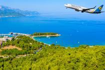Тепер регіони зможуть вилітати на улюблені курорти в зручний час