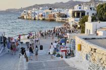 Из Одессы добавят рейсов в Грецию