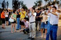 Китайские туристы меняют облик мирового туризма и отельного бизнеса