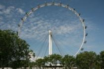 В Москве установят самое высокое колесо обозрения в мире