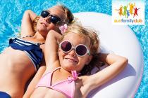 Ідеальний відпочинок з дітьми або Sun Family Club у Єгипті