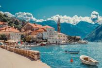 Черногория ушла в «стоп»