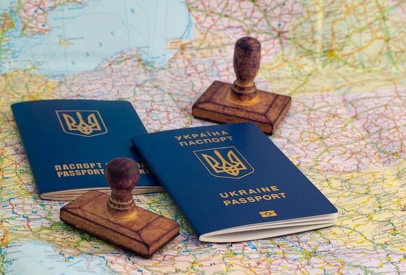 В ЕС собираются разрешить въезд без ограничений из Украины