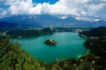 Для кого открылась Словения?
