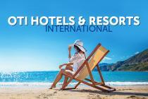 Coral Travel: готелі мережі OTI Hotels&Resorts в Туреччині – лідери продажу