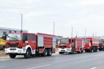 В Турции и Греции справляются с пожарами
