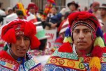 Интерес туристов к Перу стабильно растет