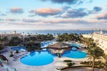 Сімейний відпочинок в Єгипті: 10 переваг оновленого готелю