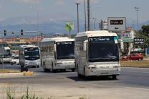 Стали известны подробности аварии автобуса с украинскими туристами в Турции