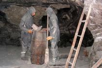 В Величке туристы смогут стать шахтерами