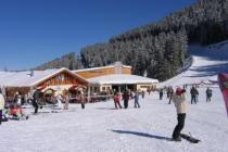 Зимние курорты Болгарии откроют сезон катания в декабре