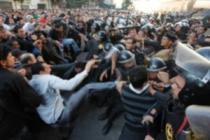 В Египте снова неспокойно: протестующие выходят на улицы