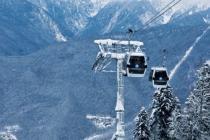 В Сочи открылся зимний курортный сезон