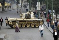 Кабинет министров Египта подал в отставку, которую не приняли