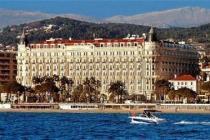 В Каннах закрывается знаменитый отель