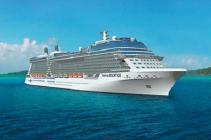 Первое круизное судно придет в порт Евпатории в апреле