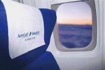 """Авиакомпания """"Аэросвит"""" летом 2012 года расширит географию полетов в города России"""