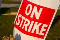 Хитроу готовится к массовым отменам рейсов в день общенациональной забастовки