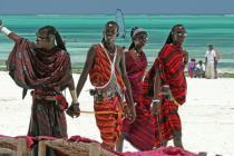 Занзибар развивает туризм