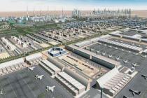 Дубай намерен построить самый большой аэропорт в мире