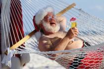 В Севастополе откроется резиденция Деда Мороза