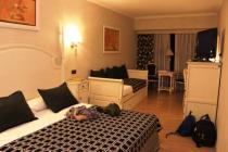 В 2012 отели Барселоны запускают новую услугу