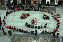 Во Львов съедутся Миколайчики и Санта-Клаусы из более 10 стран мира