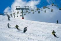 Ситуация со снежным покровом на горнолыжных курортах Австрии, Франции, Италии, Швейцарии, Андорры, Болгарии и Норвегии