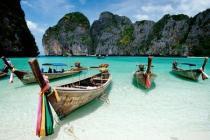 Тайские власти взялись за восстановление имиджа своих курортов