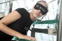 Германия предлагает туристам закрыть глаза