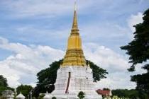 Большинство достопримечательностей Тайланда отрыто туристам