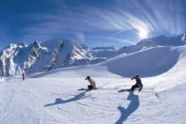 Зимние курорты Италии готовы к открытию