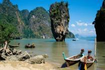 До марта туризм Тайланда полностью восстановят