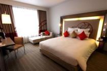 В Бангкоке открылся отель Novotel