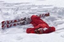 Лыжника посадили в тюрьму за аварию на склонах