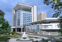 «Kharkiv Palace» станет визитной карточкой Харькова