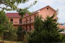 В Крыму будут легализованы мини-отели