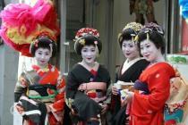 Туризм Японии восстанавливается быстрее, чем ожидалось