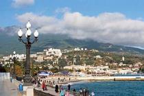 На Новый год в Крыму ждут более 90 тыс. туристов