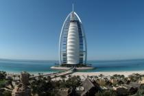 Дубаи пользуются повышенным спросом на Новый год и Рождество - бронь в отелях на 25% по сравнению с прошлым новогодним периодом.