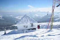 Самый высокогорный горнолыжный курорт Украины в этом году открыл сезон третьим после Буковеля и Тростяна.