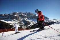 Юных горнолыжников в Польше обяжут надевать шлемы