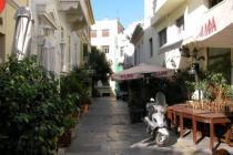 Афины превращаются в заброшенный город