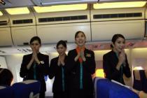 Стюардесса по имени... Таиланд оправляет транссексуалов в небо