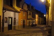"""Прага признана самым дорогим """"новогодним"""" городом Европы для туристов"""