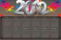 Выходные дни и праздники 2012. Когда отдыхаем?