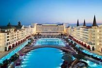 В Бодруме откроют роскошный отель Mardan Palace